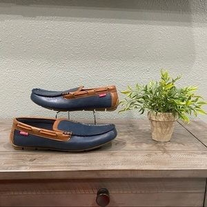 Brand New Men's Levi's Comfort Loafers Size 9 Wide